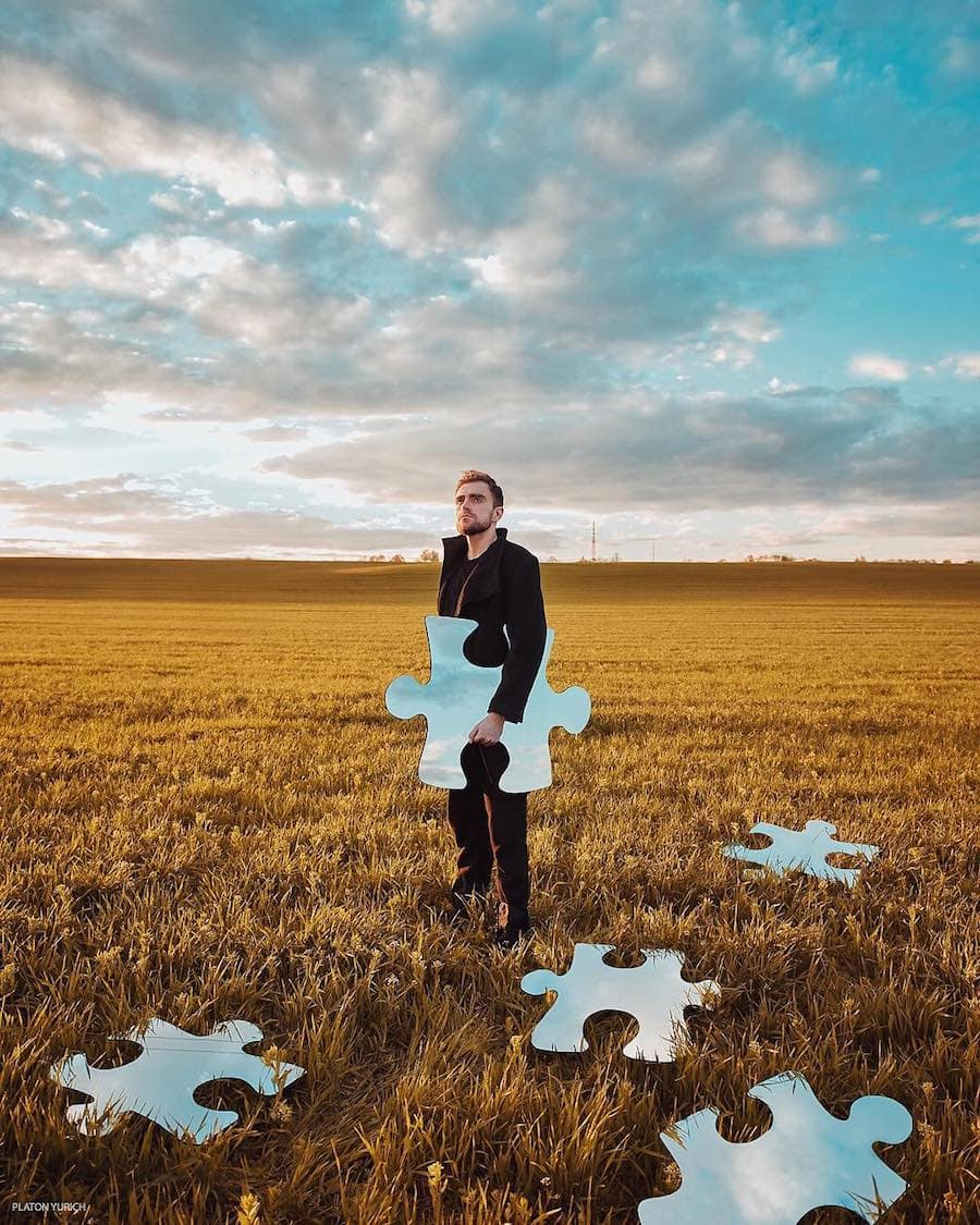Platon Yurich Surreal Foto Design