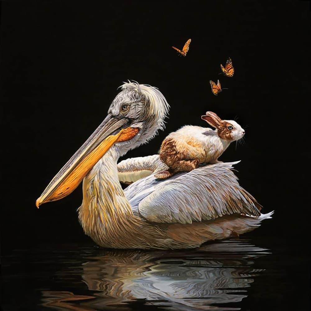 Lisa Ericson Paintings Design