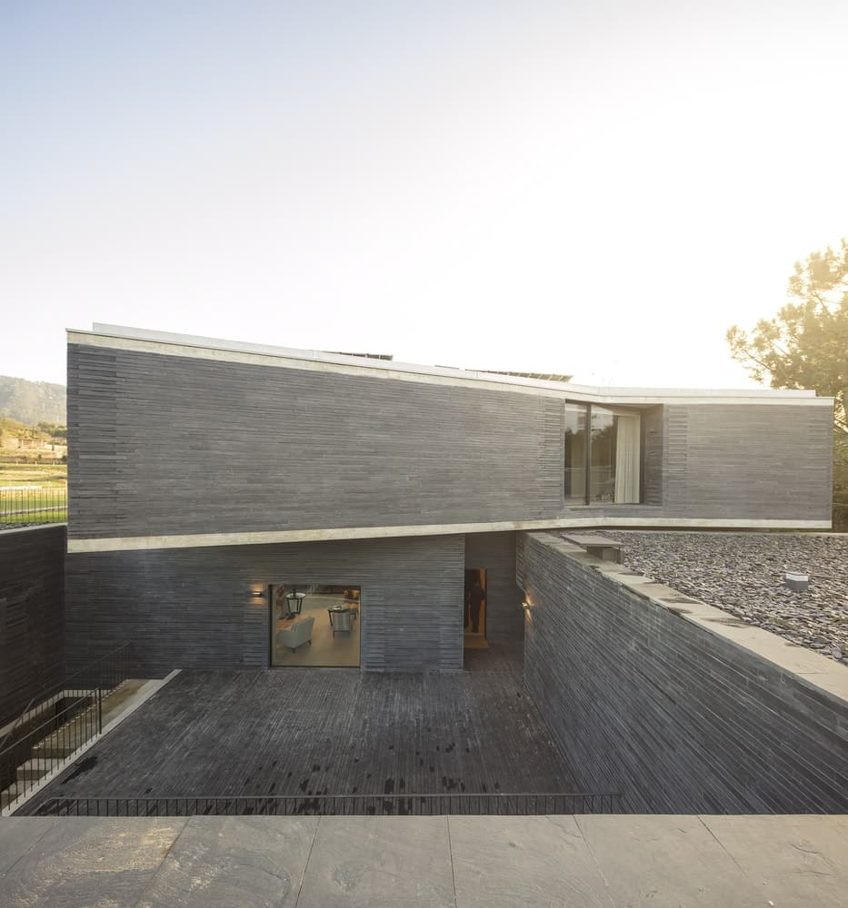 RPFV House Noarq Architektur Design