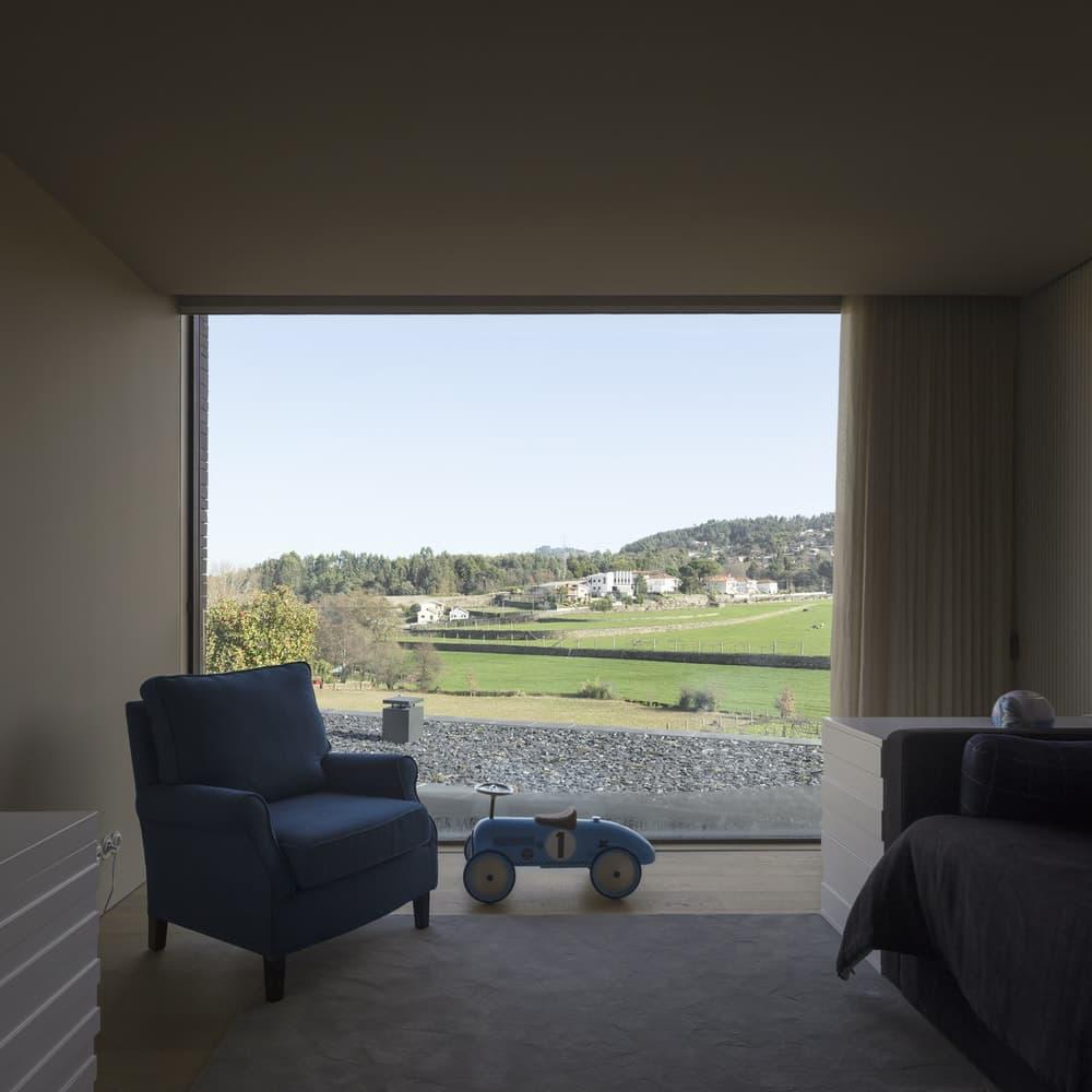 RPFV House Noarq Architektur Design