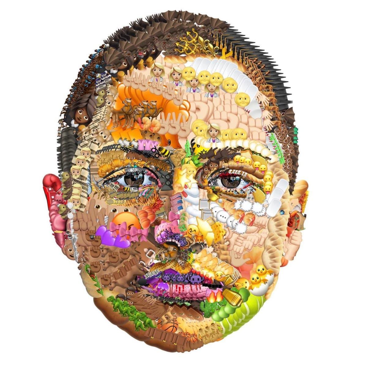 Yung Jake Emoji Designs