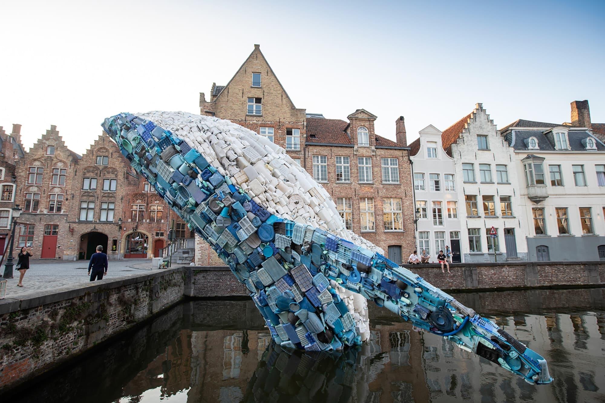 StudioKCA Plastik Whale Design