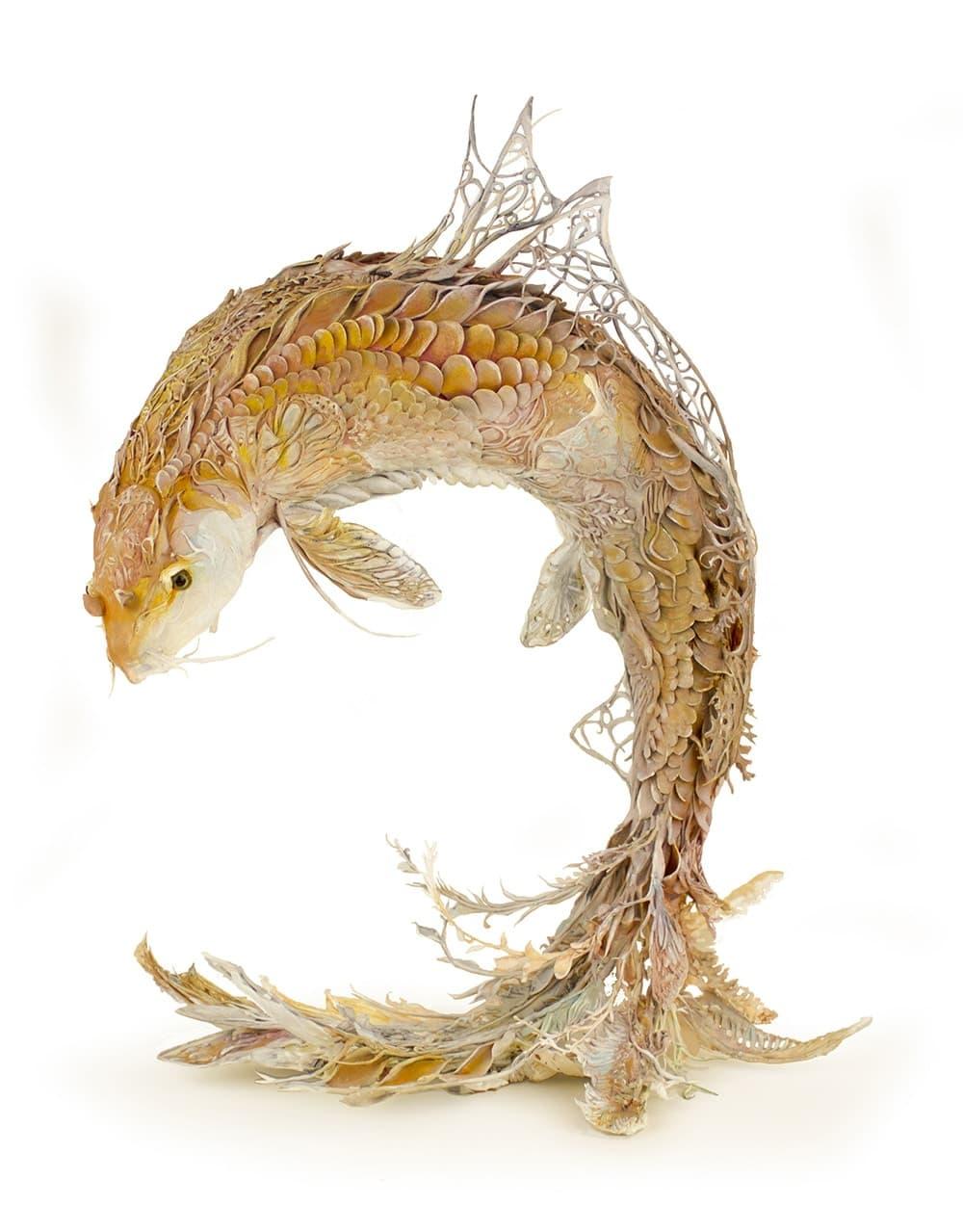 Ellen Jewett Animal Sculptures Design