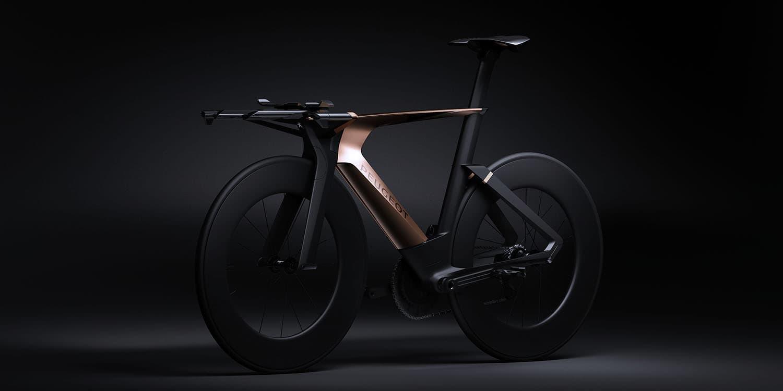 ONYX Superbike Concept - Peugeot Design Lab
