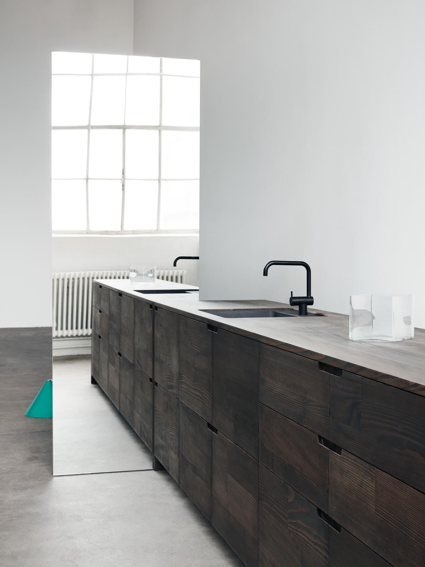 Reform Lendager Kitchen Design