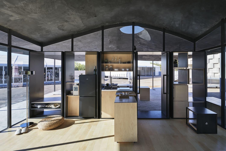 House ATO vom Atelier Deshaus