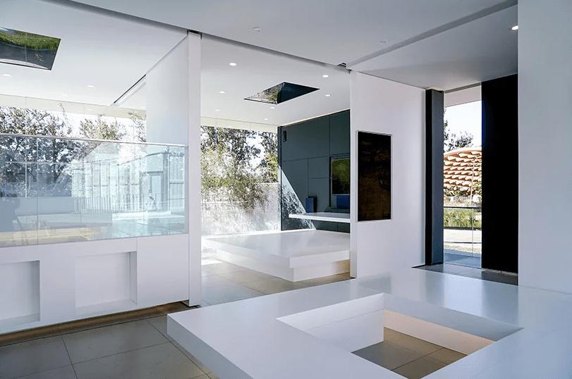 Infinite Living Pavilion by Crossboundaries