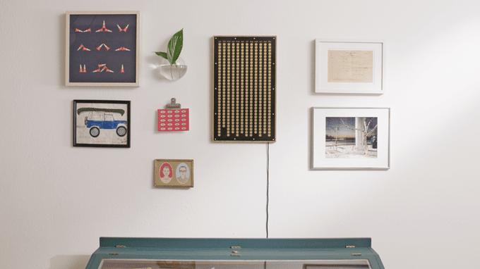 Simone Giertz Every Day Calendar Design
