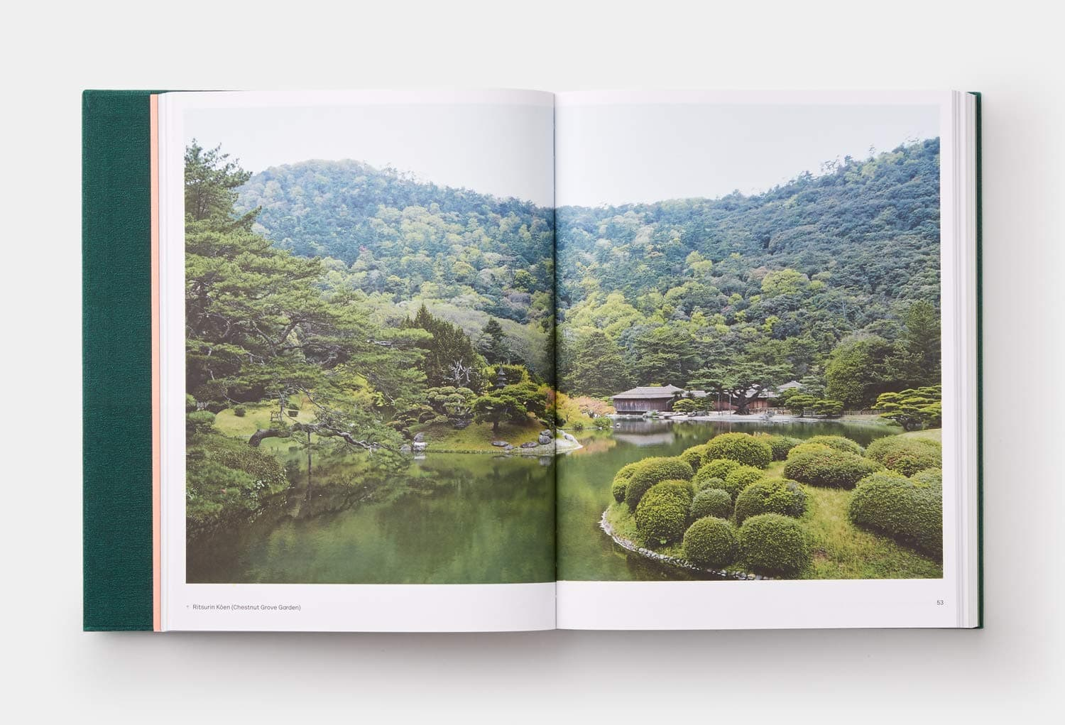 Sophie Walker - Japanese Garden Design