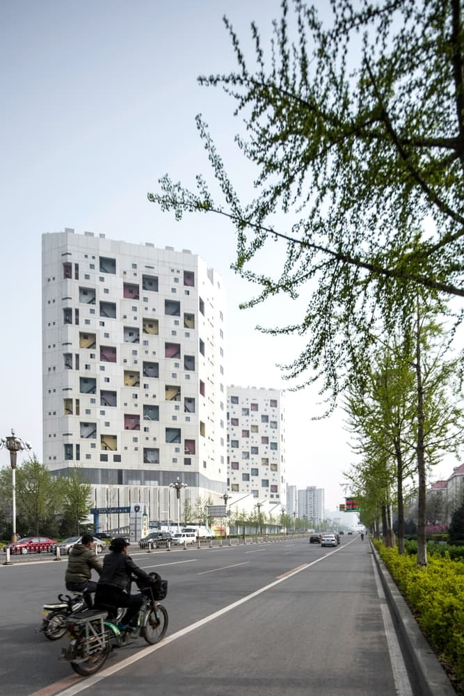 The Third Space - Atelier Li Xinggang - Architecture Design