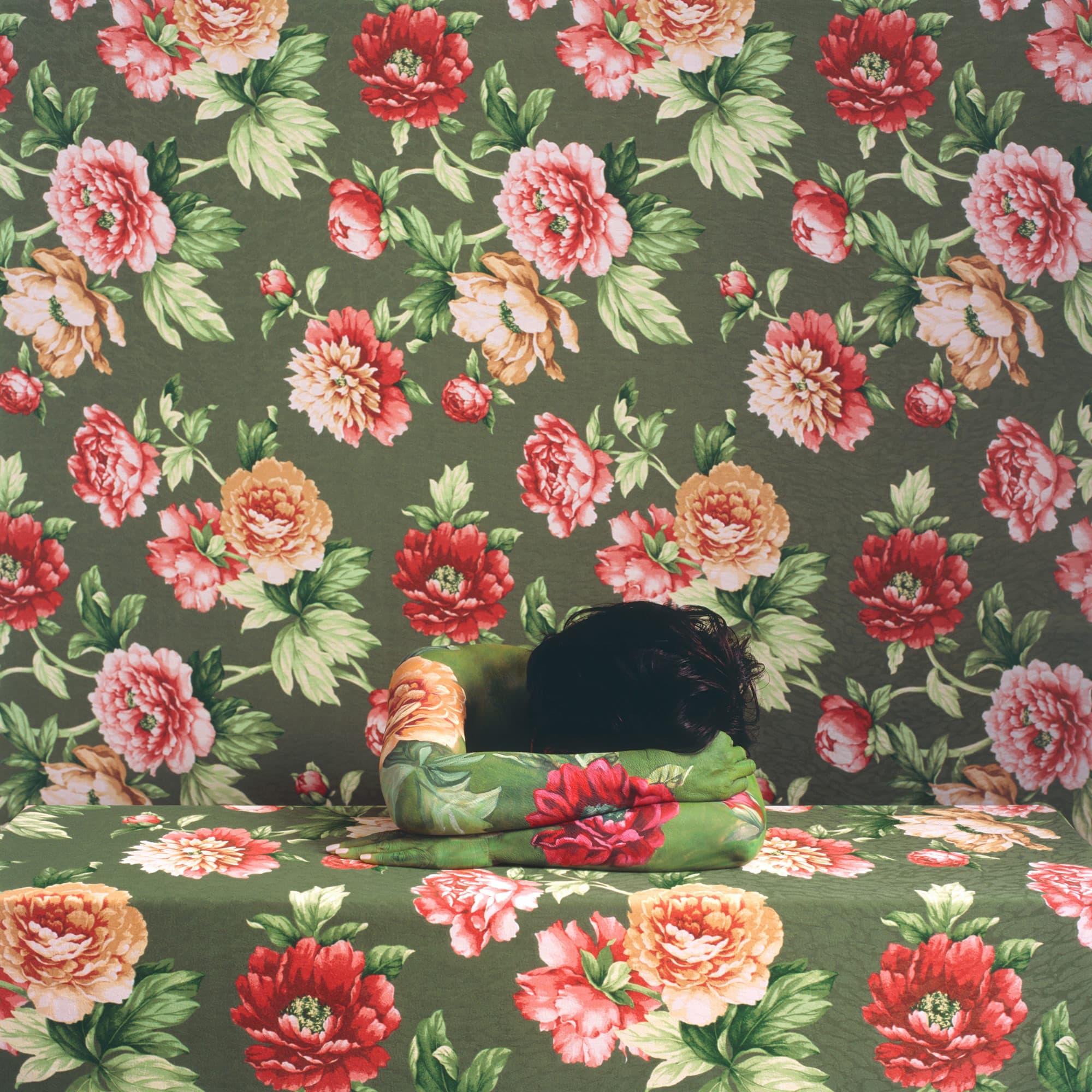 Selbstportraits von Cecilia Paredes