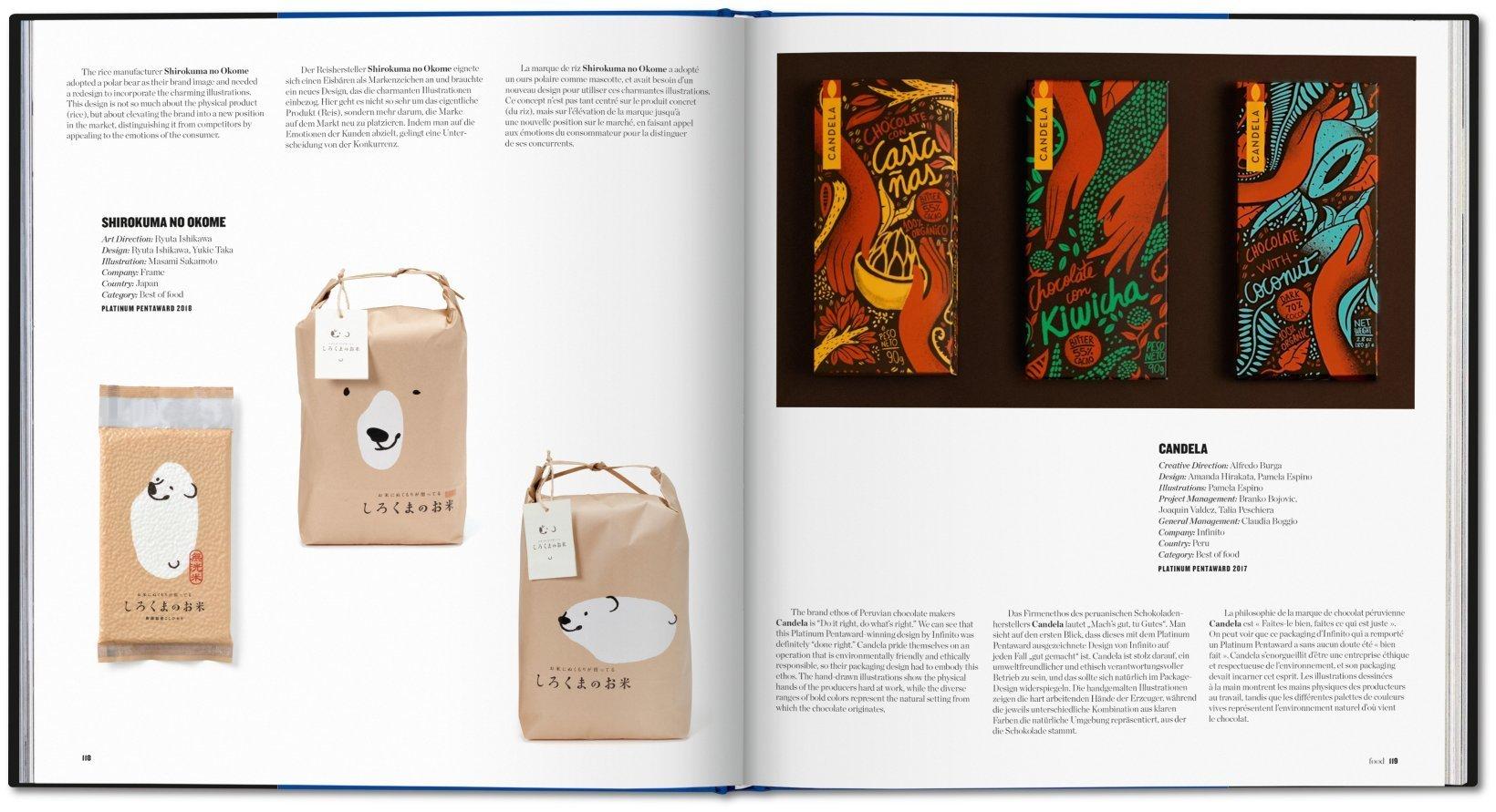 TASCHEN Package Design Book 5