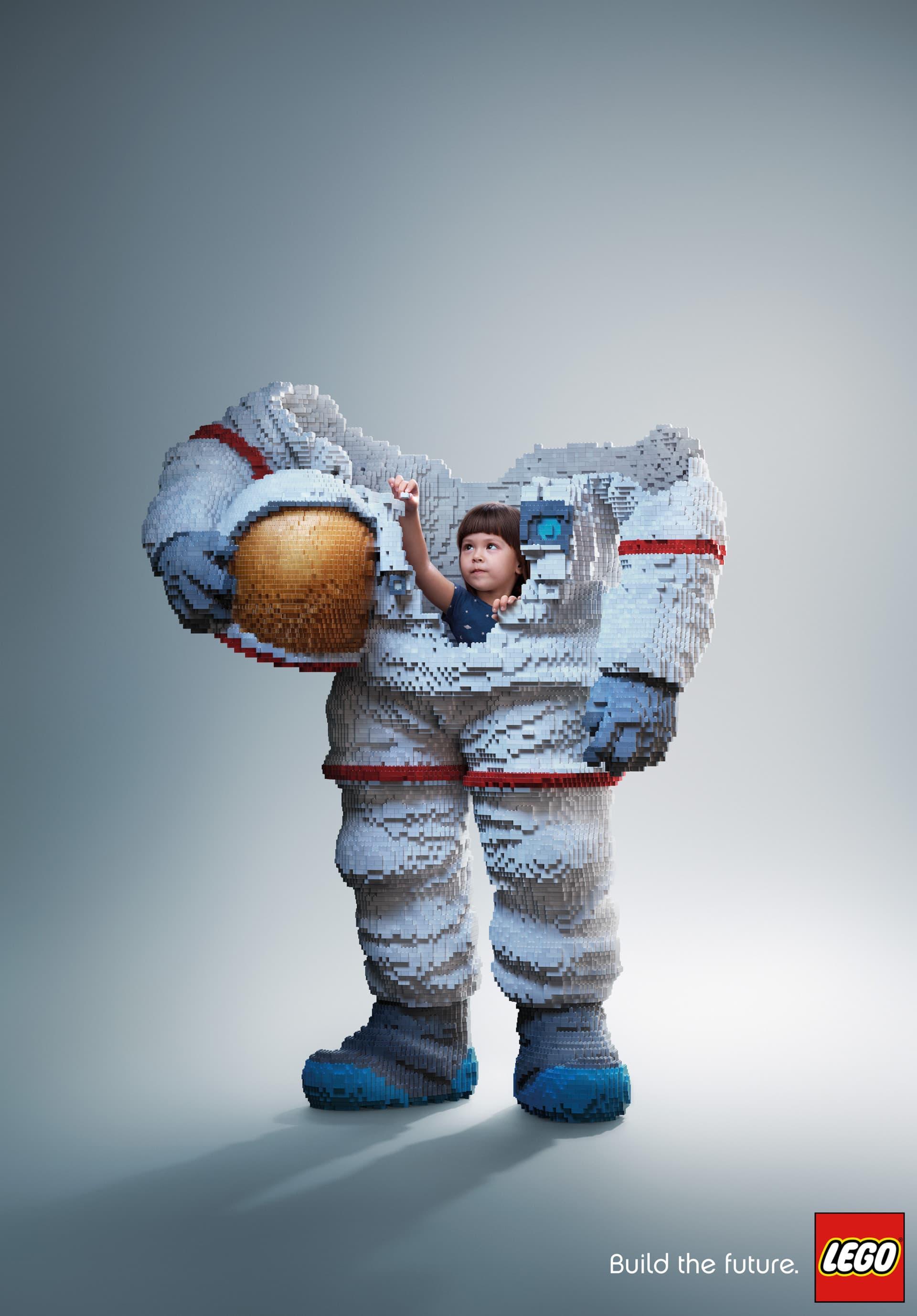 Asawin Tejuskulsin Lego Konstruktionen Design