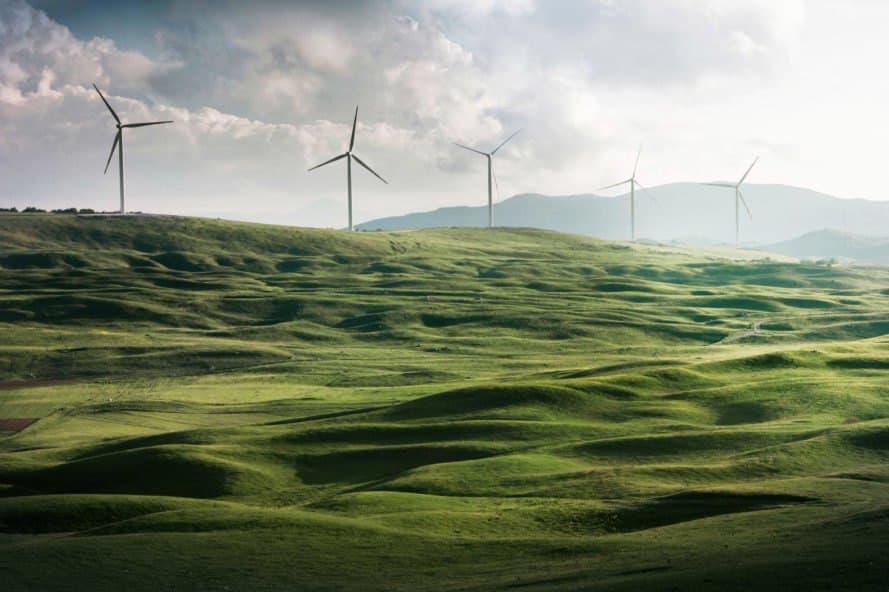 Energietrends im Jahr 2019