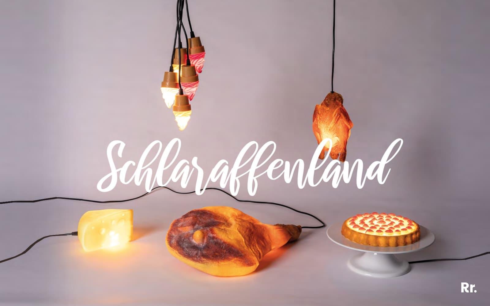 Rrudi Schlaraffenland Design