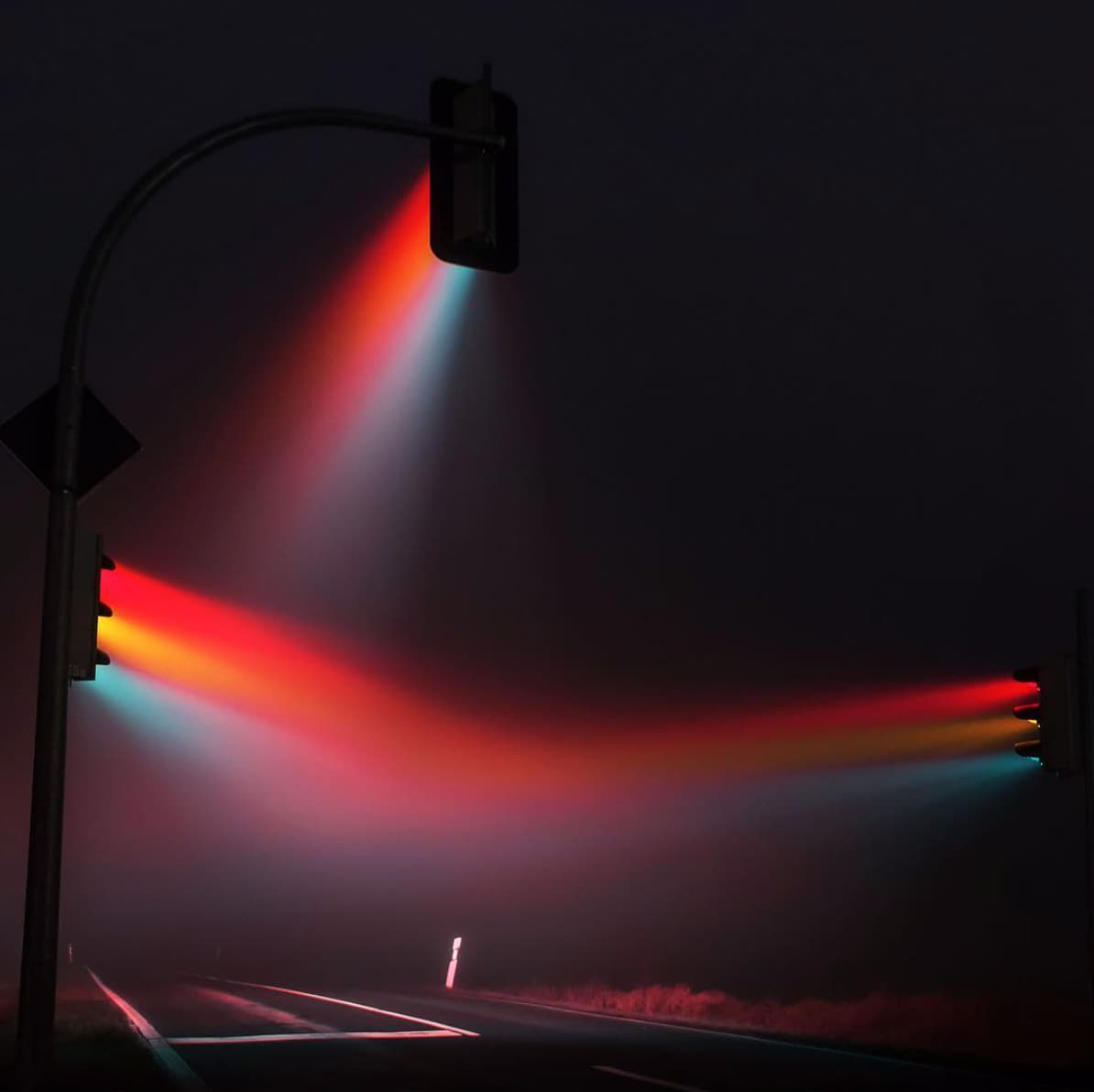 Lucas Zimmermann - Traffic Lights 2.0