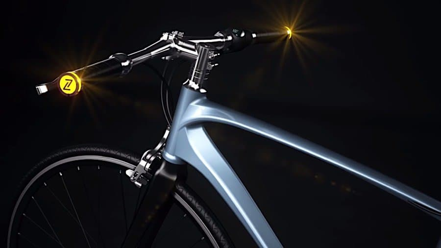 Zarathustra Bike Lights Design