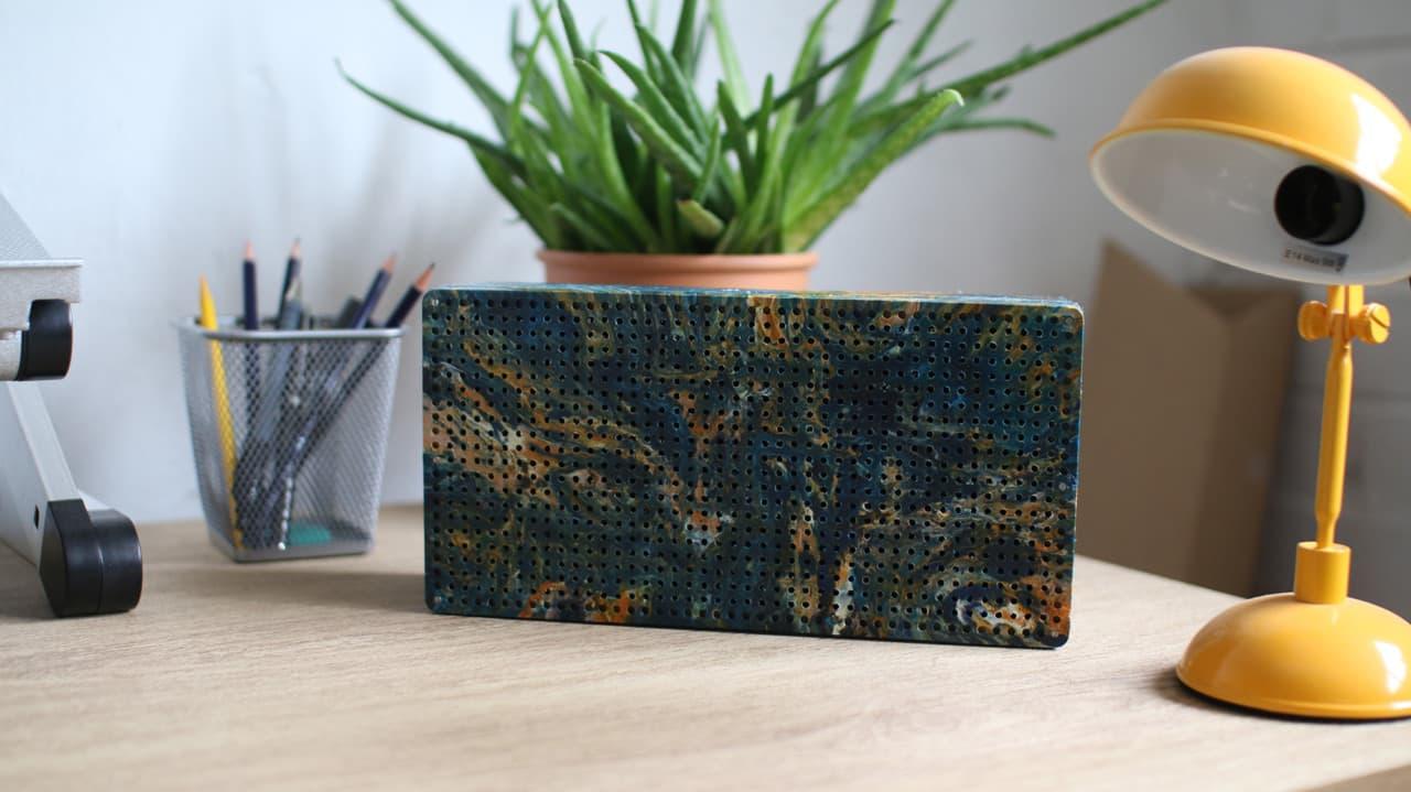 Gomi Speaker Design