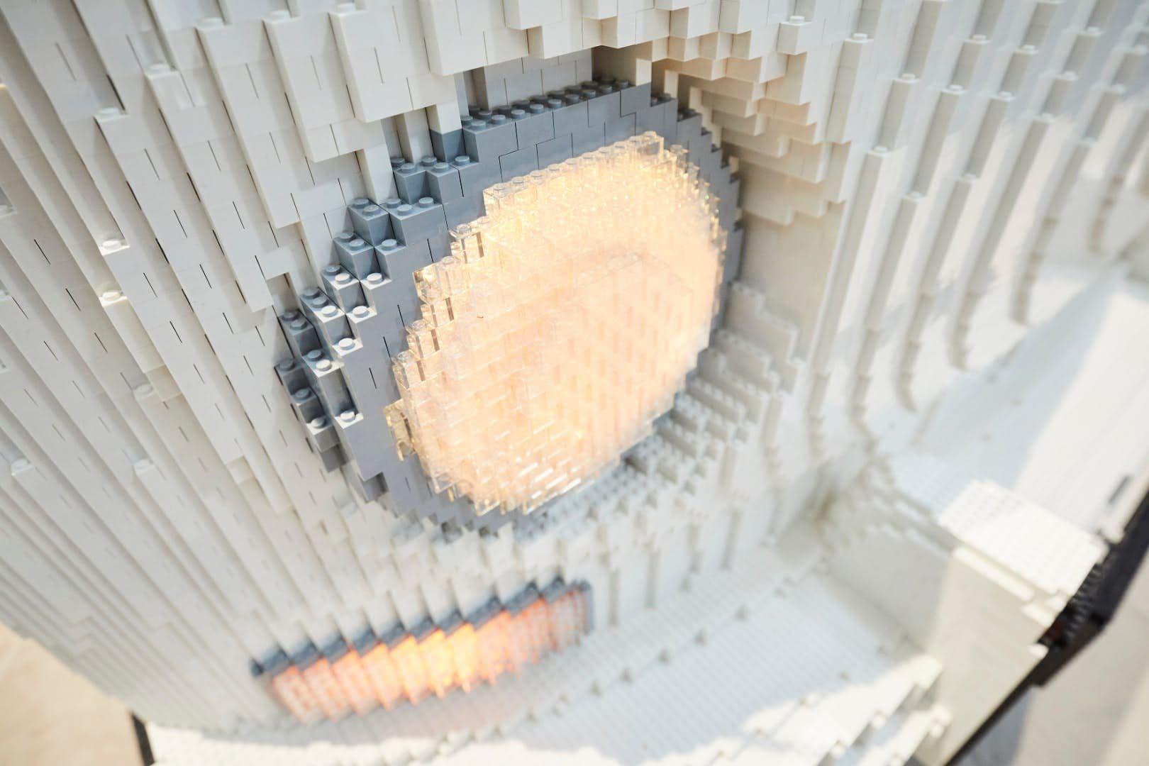 Lego Camper Van Design