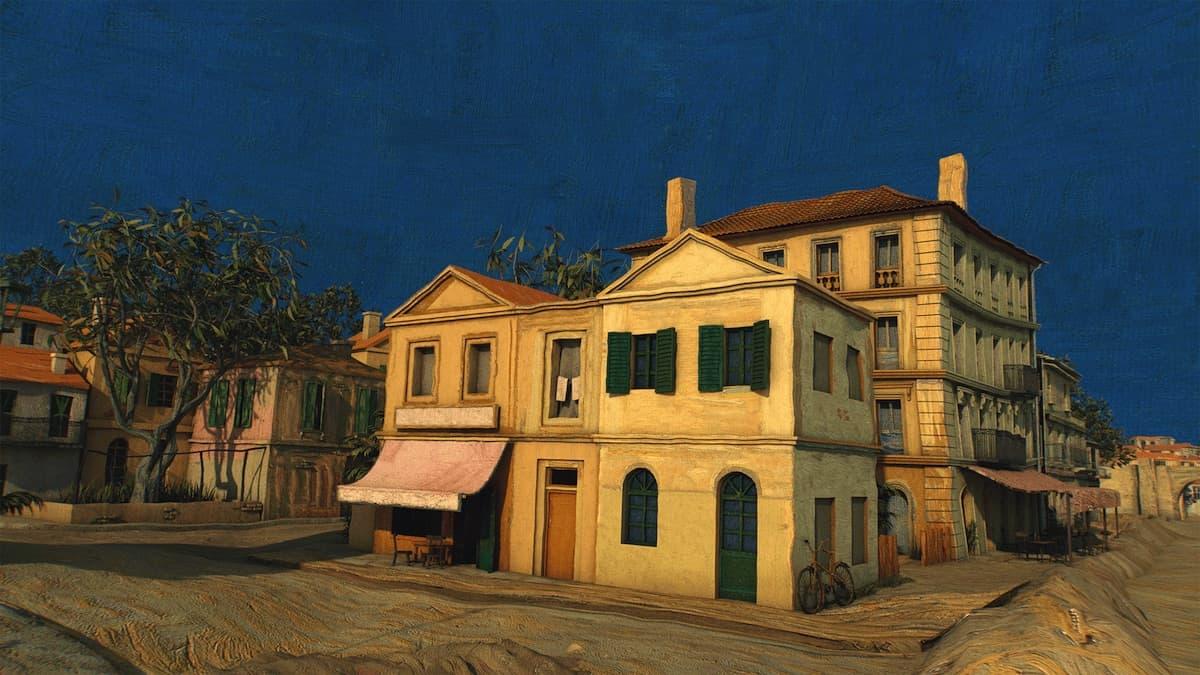 Maciek Janicki - Das Leben von Van Gogh