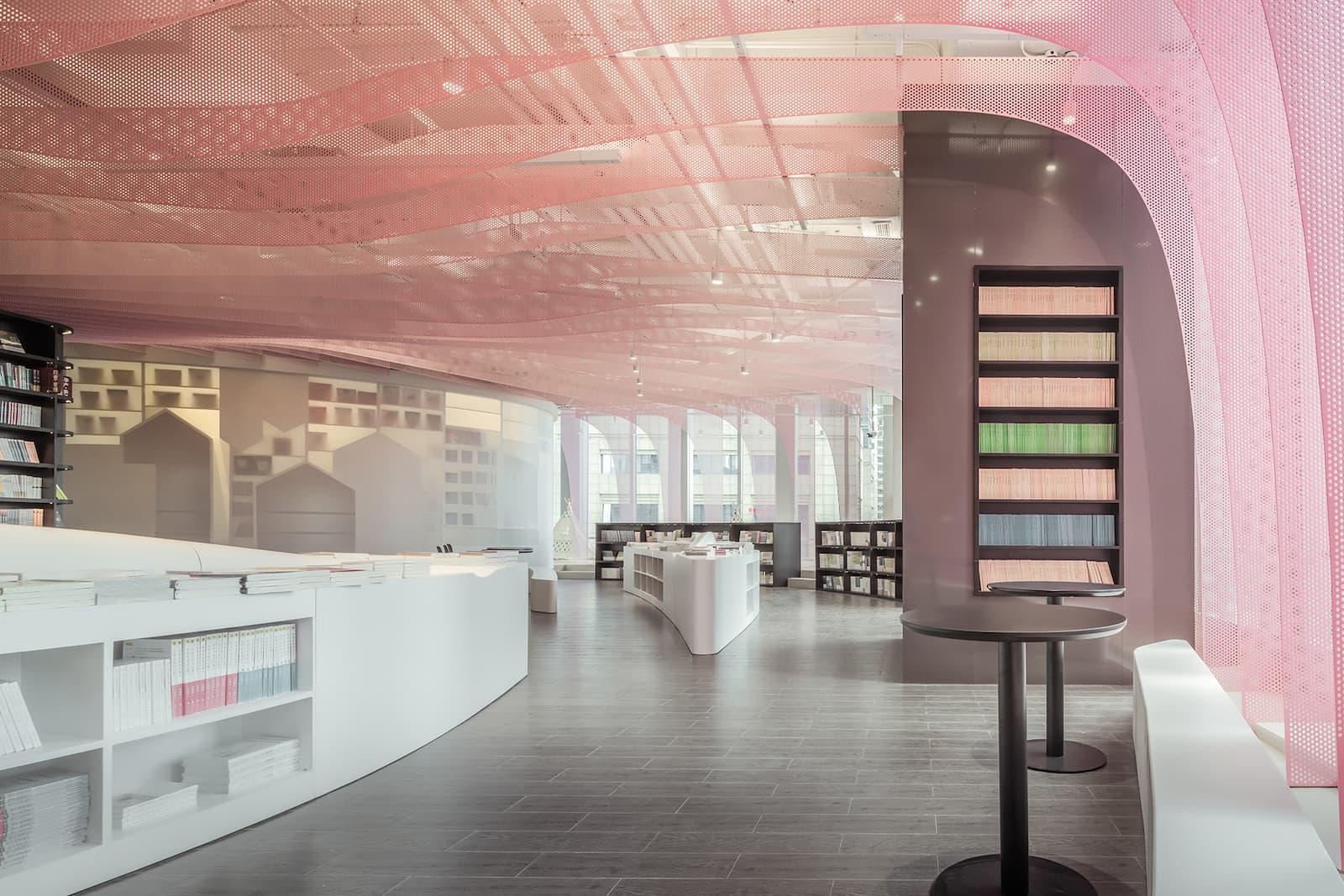 WUtopia Architektur Xanadu of Rainbows Design