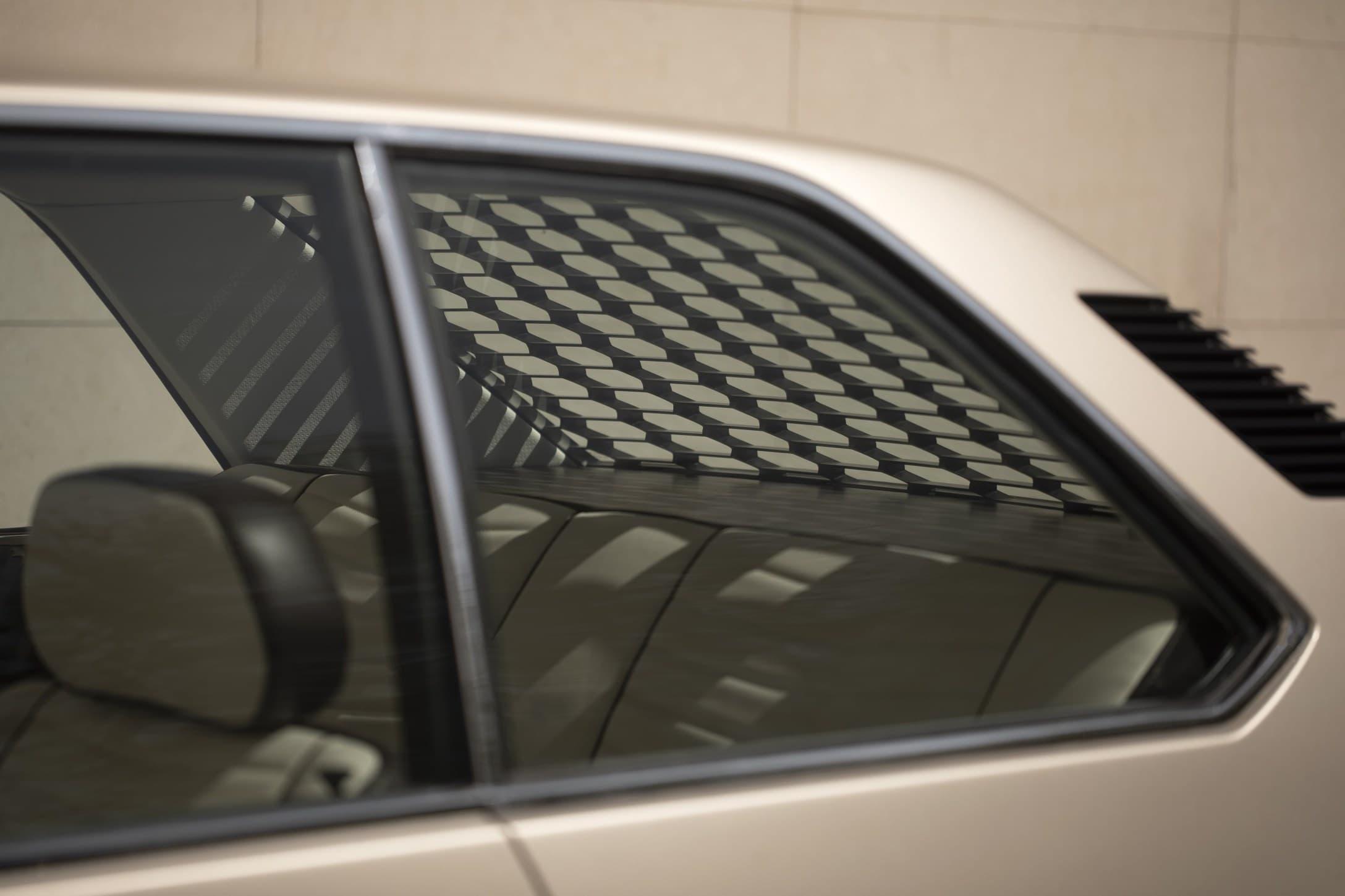 BMW Garmisch Concept Car