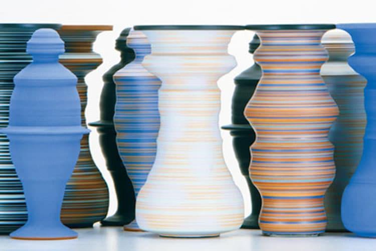 Greg Payce Alumina Optische Illusionen