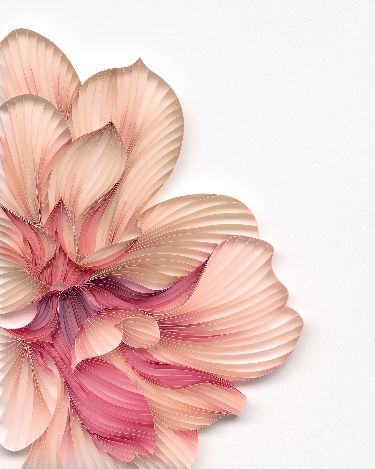 JUDiTH + ROLFE Kunst aus Papier