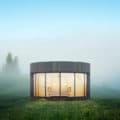 Lumipods by LUMICENE - Glamping Cabins