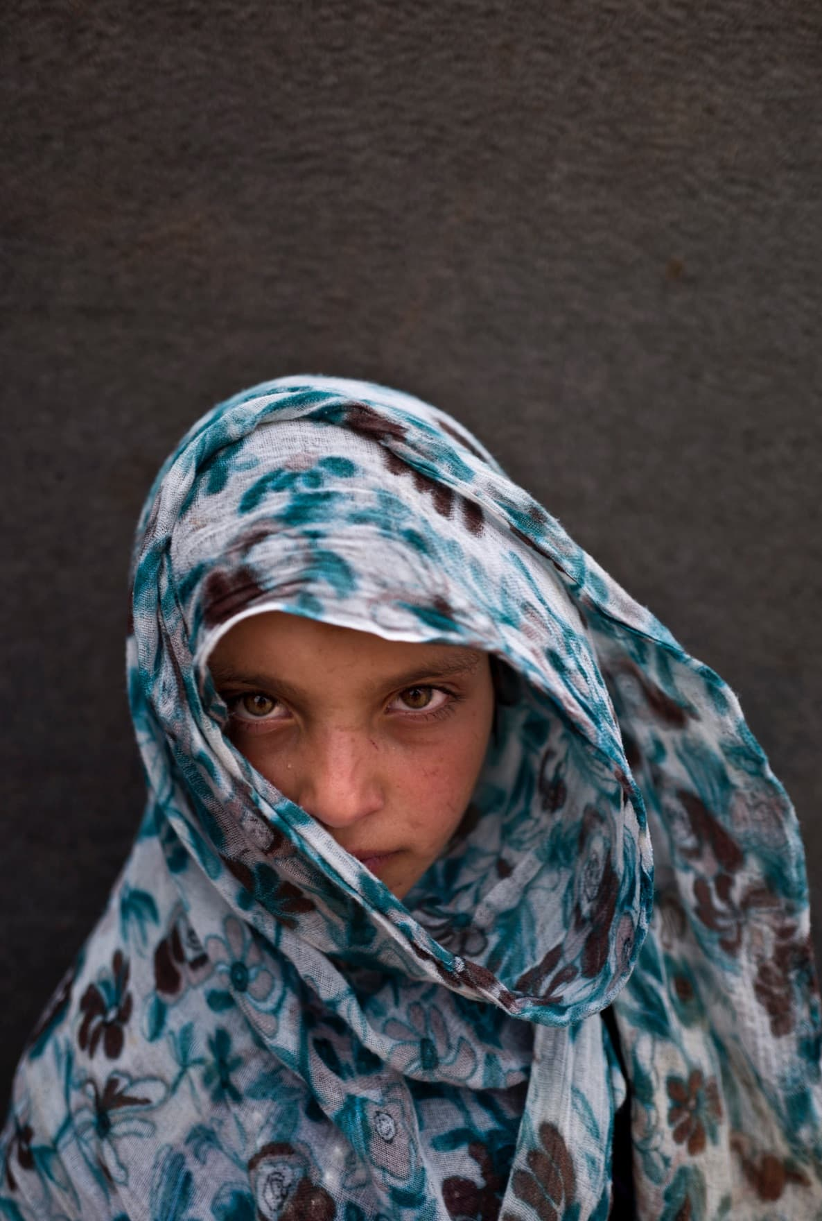 Muhammed Muheisen - Victims of War