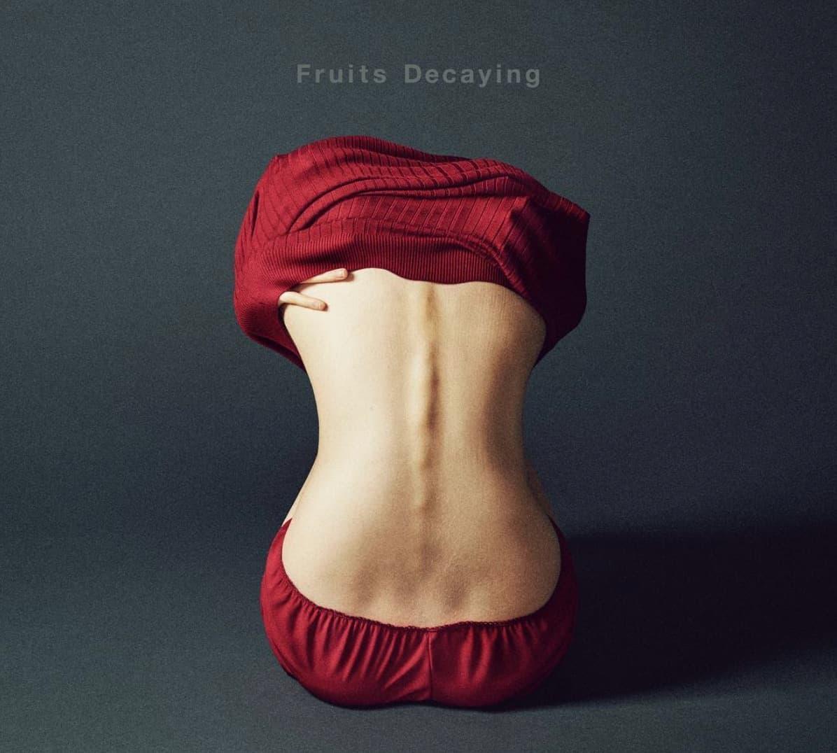 Yuni Yoshida Fotomanipulation