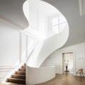 Boston Residence by Steven Harris Architects