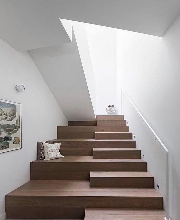Whitelodge House Staircase