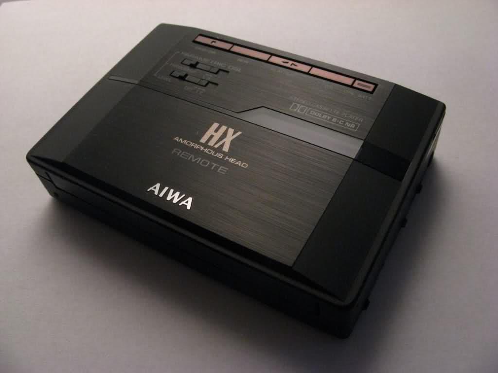 AIWA HS-EX3000