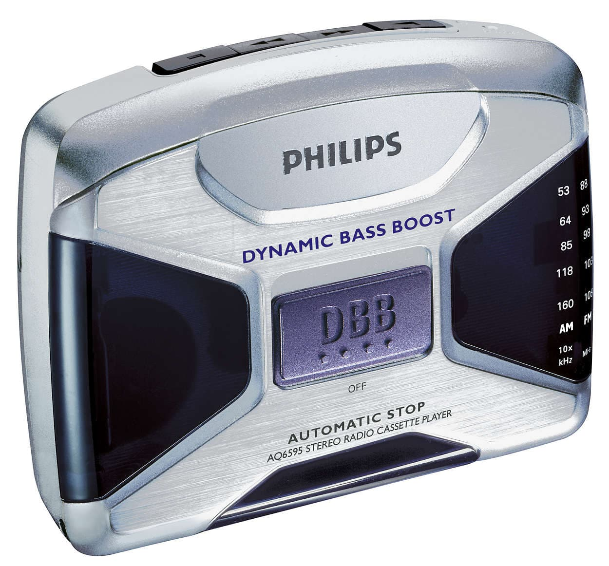 Philips AQ6595