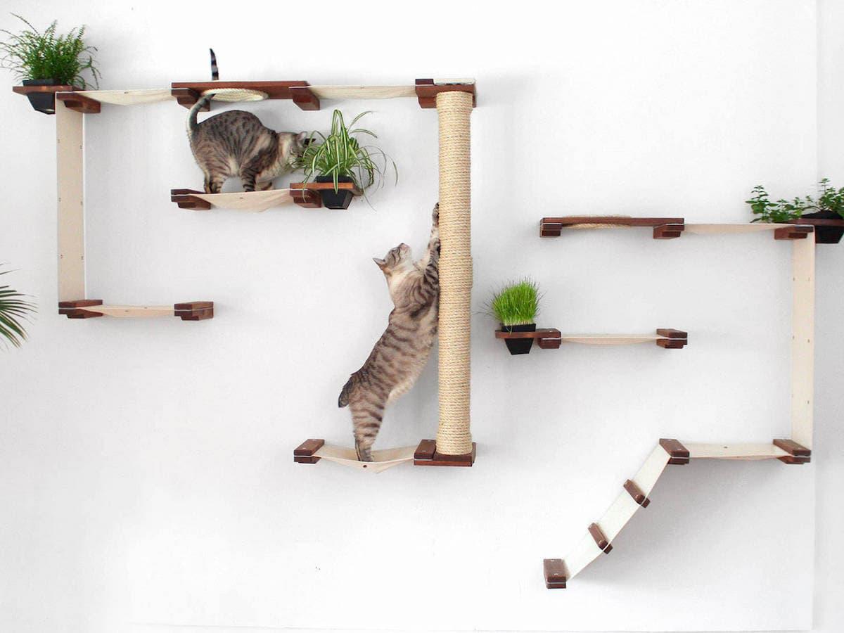 CatastrophiCreations - Möbel für Katzen