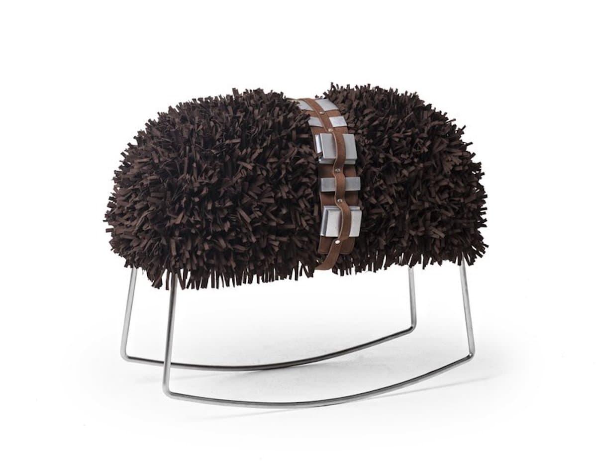 Kenneth Cobonpue Star Wars Möbeldesign