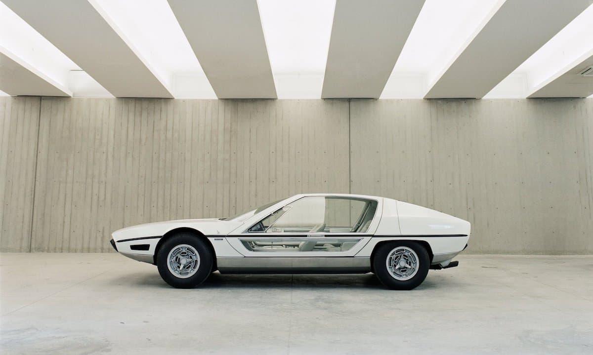 Fast Foward - Concept Cars - Design Bildband