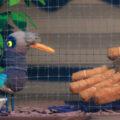 Evan DeRushie - Birdlime
