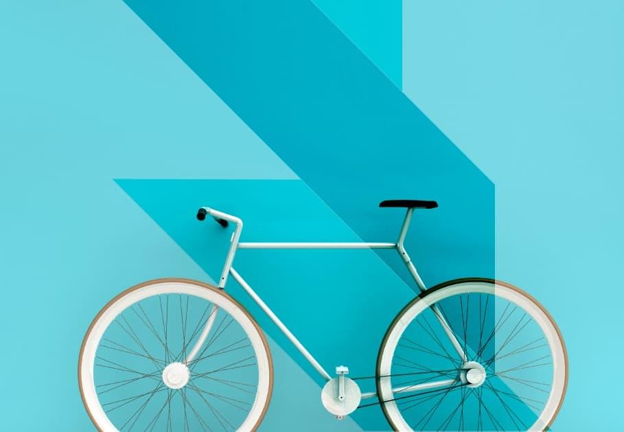 LUCID Kit Bike - Modulares Fahrrad-Design