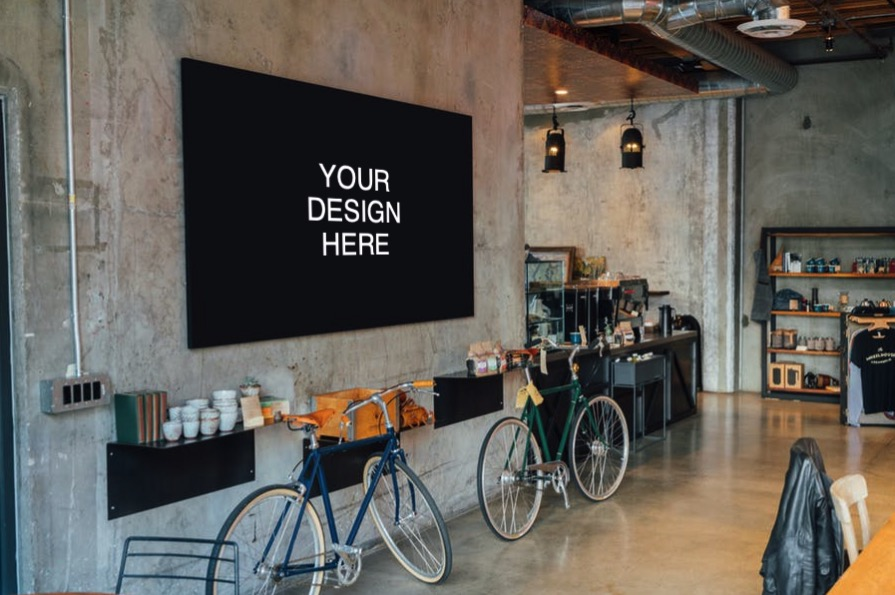 Kostenlose Design-Mockups mit smartmockups