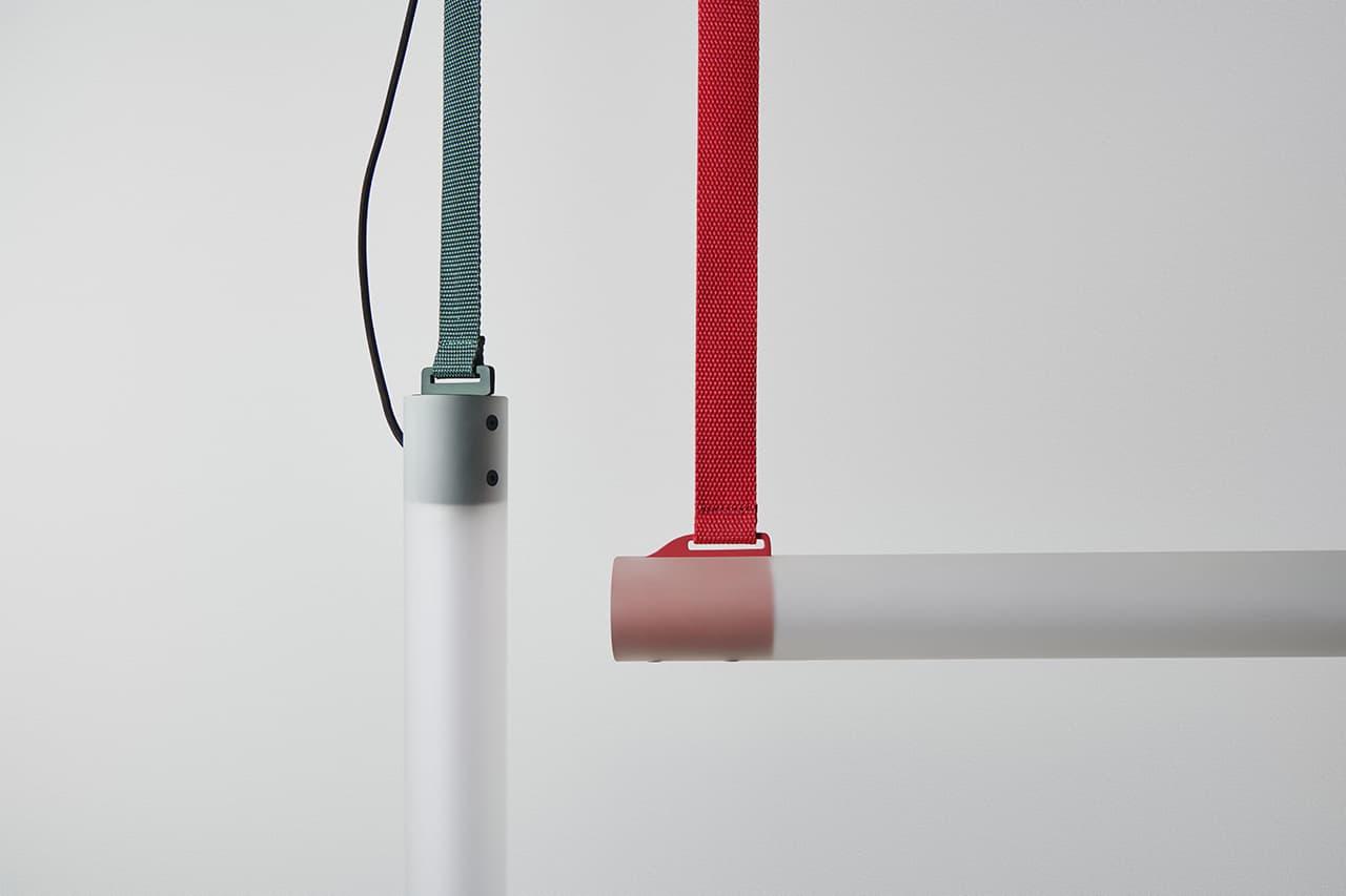 Oikoi Ida Lampen Design