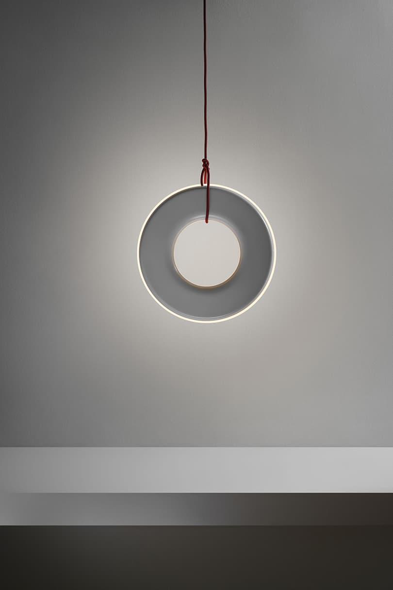 Oikoi Odo Lampen Design