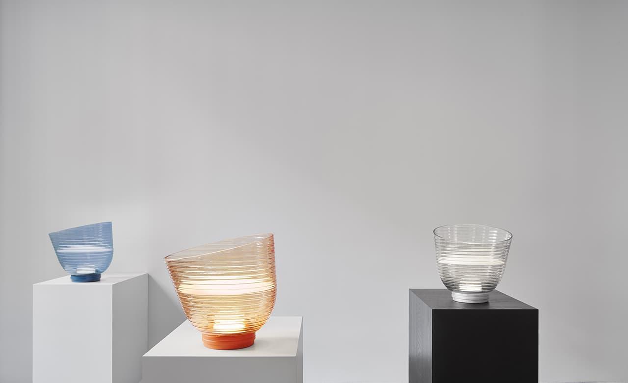 Oikoi Ulla Lampen Design