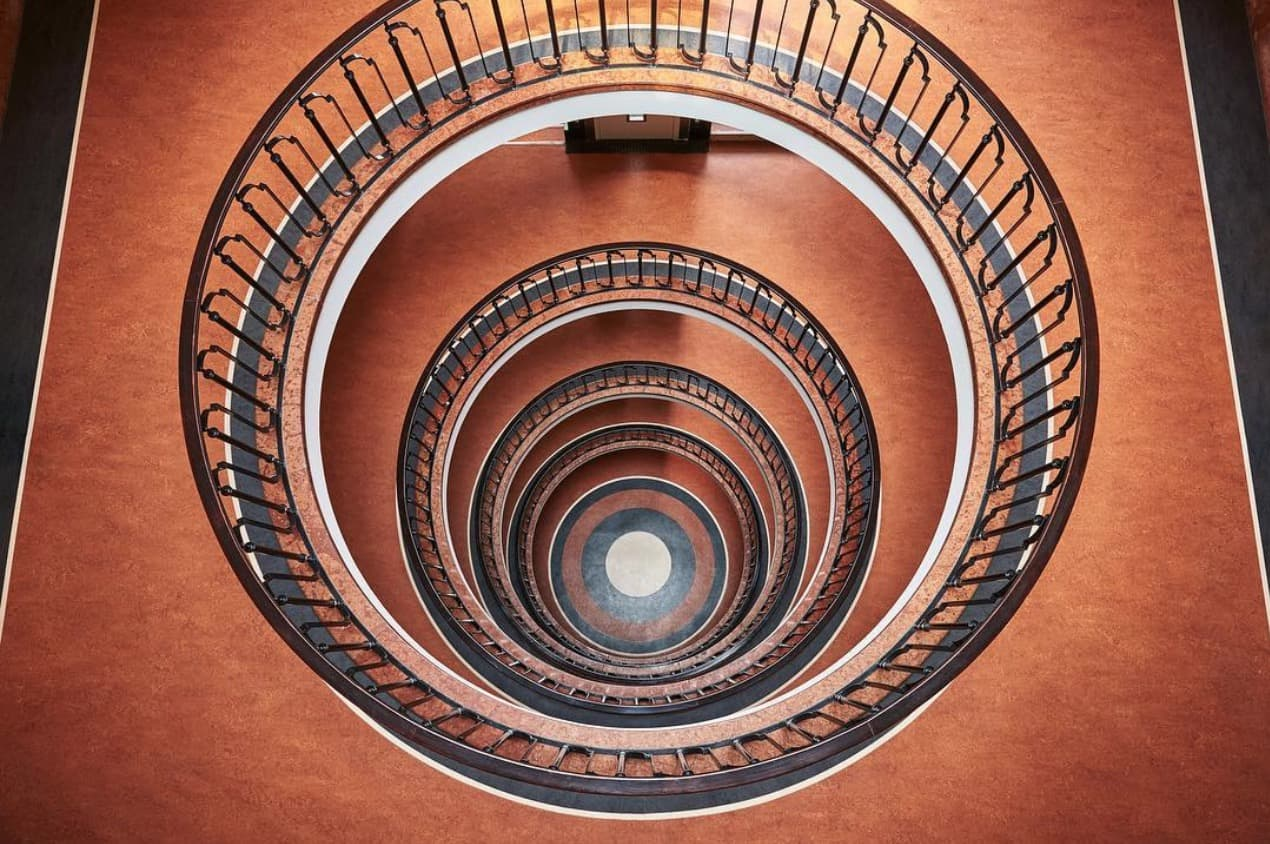 Balint Alovits - Time Machine - Fotoserie