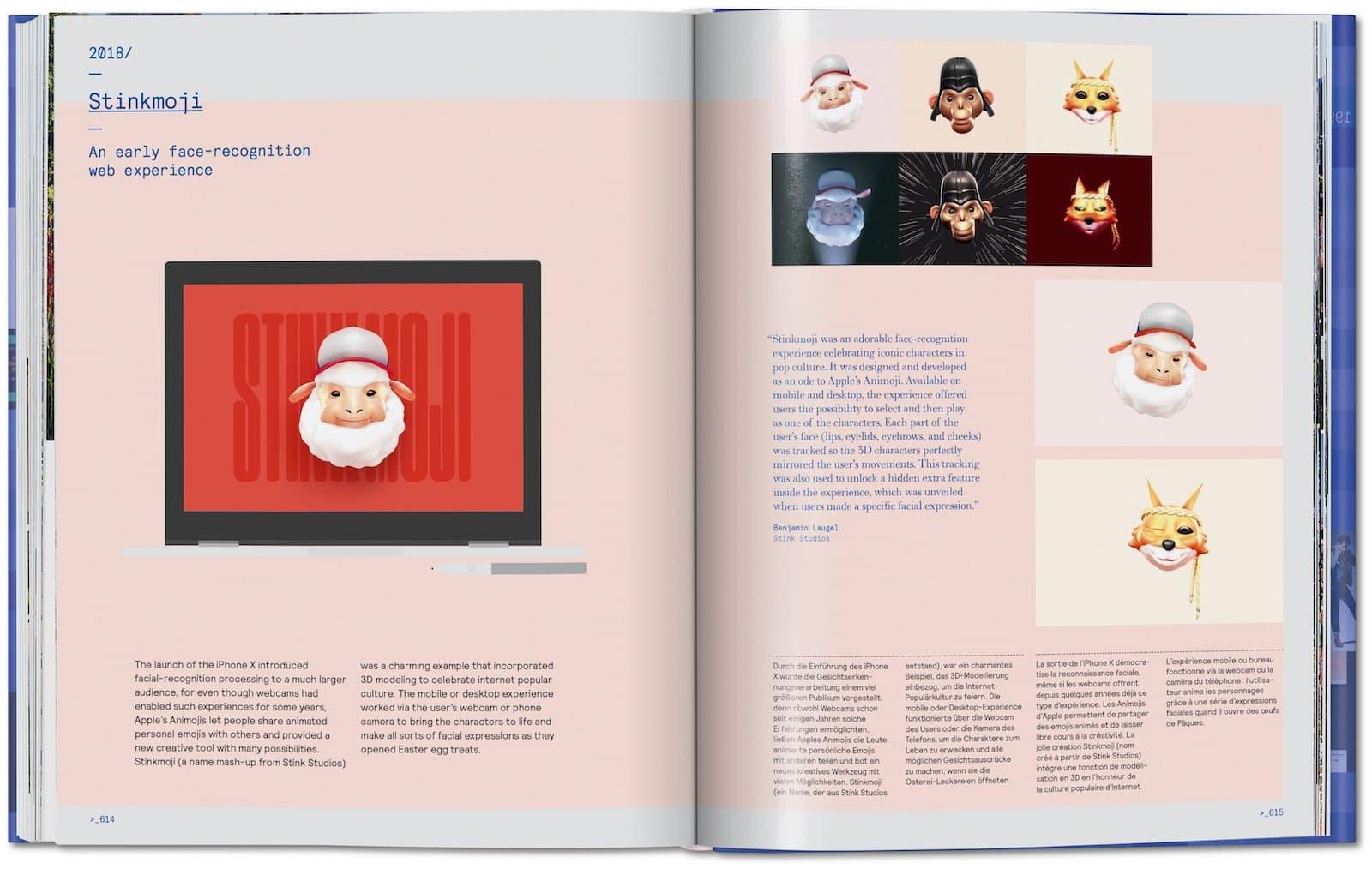 Web Design: Die Evolution der digitalen Welt