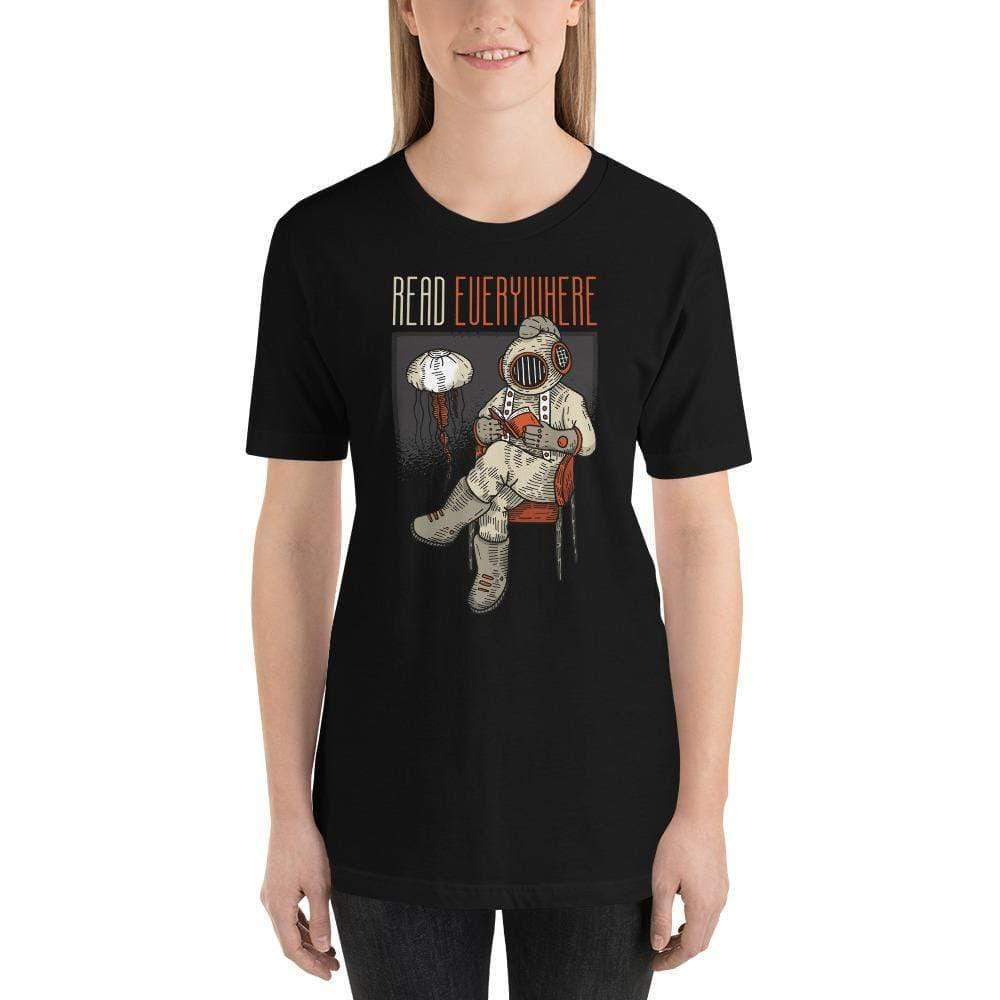 The Philosophers Shirt - T-Shirt-Designs
