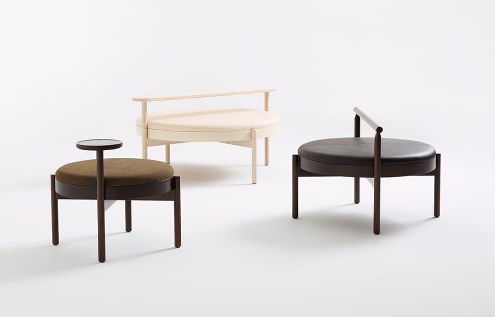 Hygge Möbeldesign von Kauppi & Kauppi