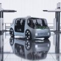 Jaguar Land Rover Vector Konzept