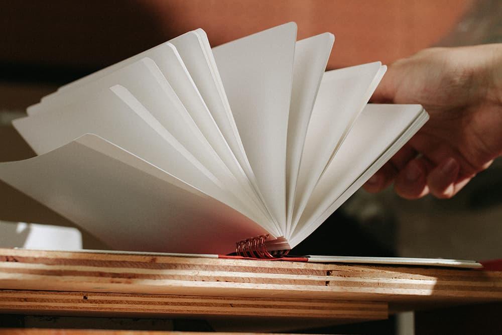 ana tomy Individualisierbare Notizbücher
